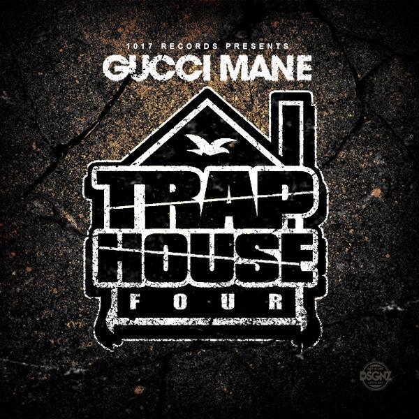 gucci man trap house