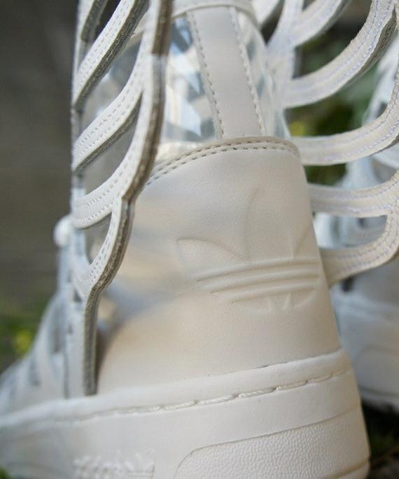 6f38ae0d4a3 Sneaker Alert  Jeremy Scott x adidas Originals Wang 2.0