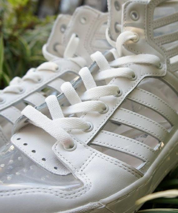 Wang Alert 2 X Jeremy 0 Adidas Out Originals Cut Scott Sneaker w1PnRxqHH