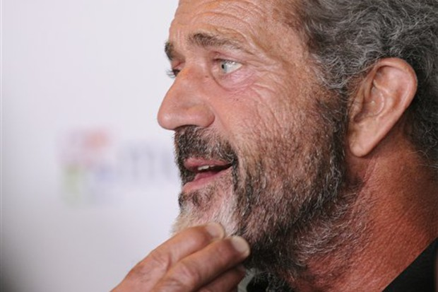 an introduction to the issue of mel gibson filming An introduction to the mel gibson's 2 tone gray beard  for the film blood father at the 69th  profile of tom hardy in its sept 2014 issue,.