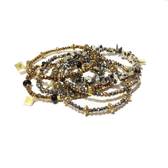 minxmade, gypsy stacks, bracelets, handmade jewelry, her source vices, fashion, streetwear,