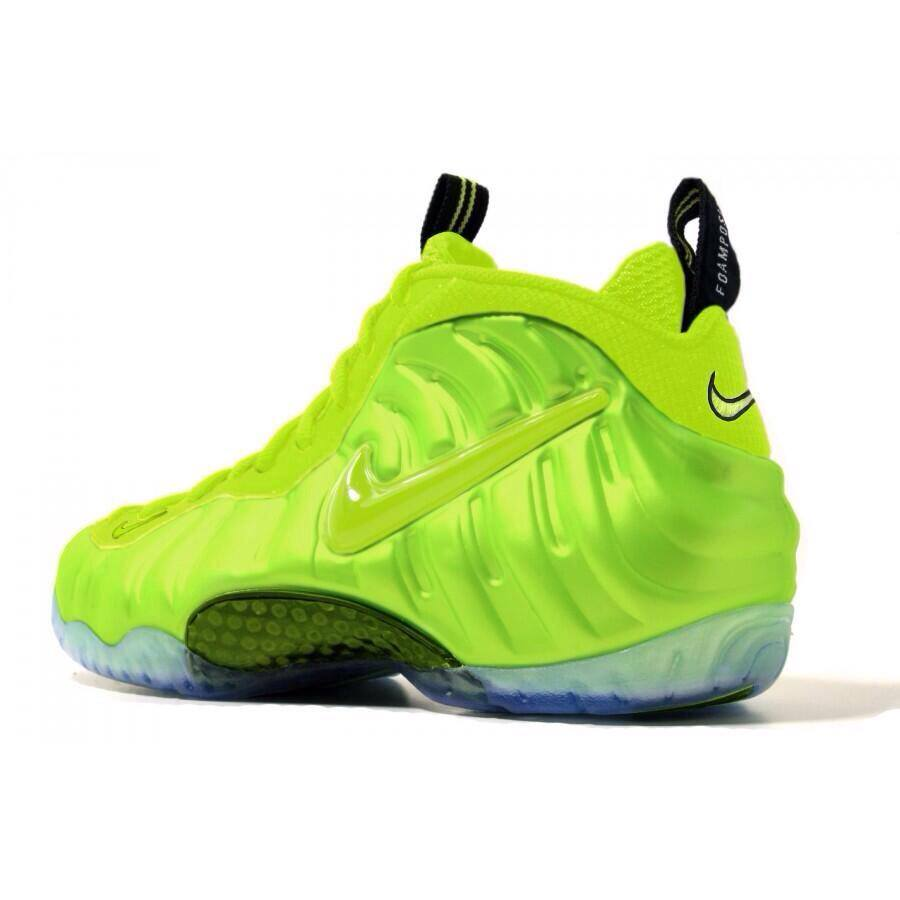 4dcfc32bdb8 Sneaker Of The Day  Nike Air Foamposite Pro