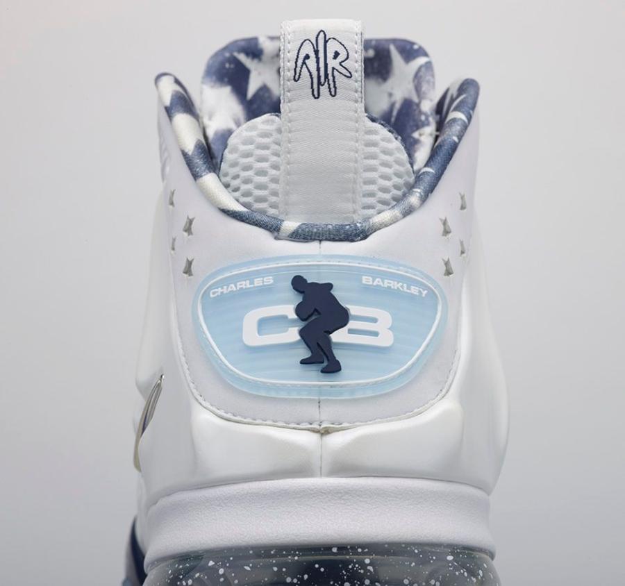 006e8edbdcc0d Sneaker Of The Day  Nike Barkley Posite Max
