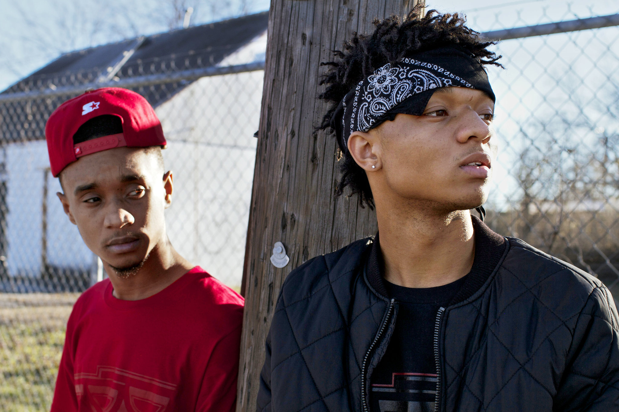 Exclusive Rae Sremmurd Takes Us Into The No Flex Zone