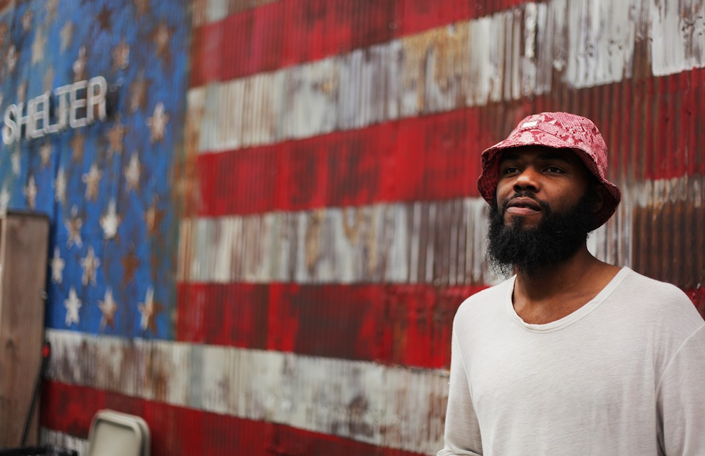 rome fortune four tet lights low