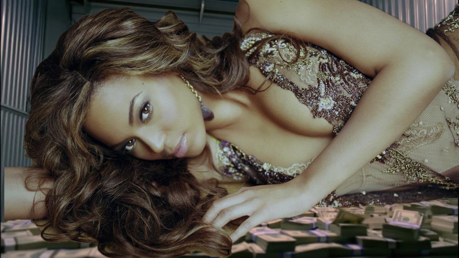 Beyonce Money Breaking bad Forbes Celebrity 100 top list lebron james dr. dre