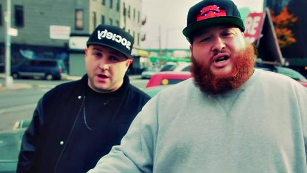 Statik Seleketah Action Bronson Royce Da 5'9 Black Thought The Roots Stream Download soundcloud audiomack