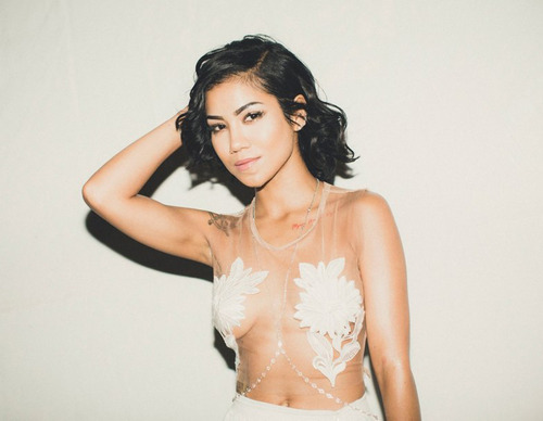 jhene aiko the pressure souled out