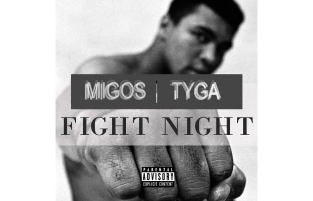 tygafightnightremix