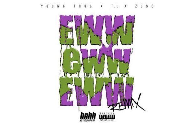 young thug eww