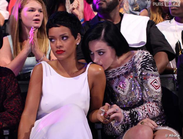 Is Katy Perry Bisexual