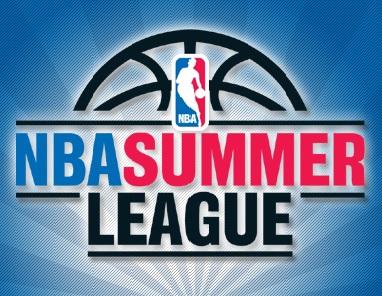NBA Summer League Recap LOGO