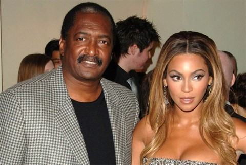 Image result for Beyonce's father picture
