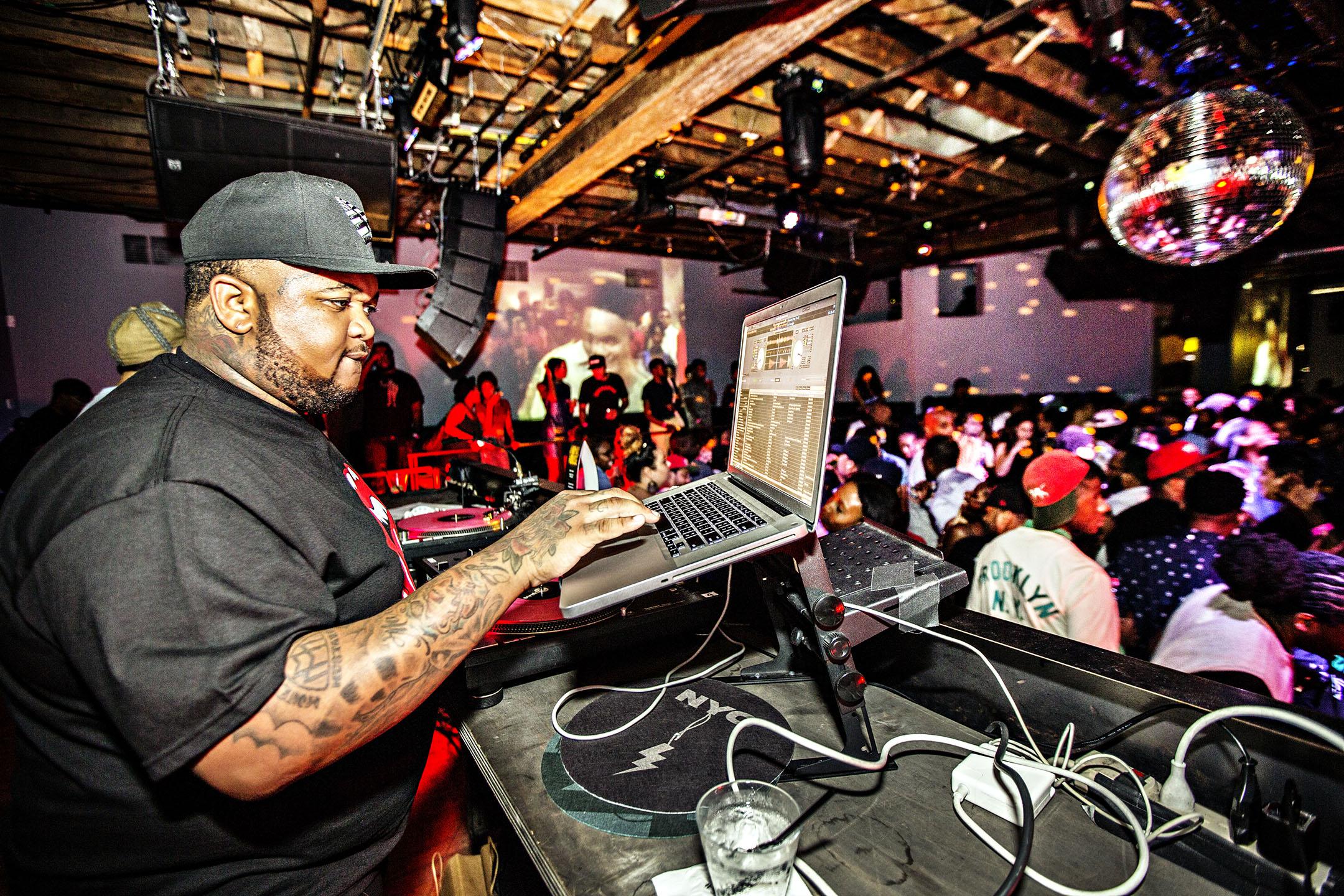 DJ Mustard at Animal House_2