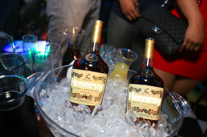 9d25f4f5a93b6 Never Stop, Never Settle, Hennessy: In Short Supply | The Source