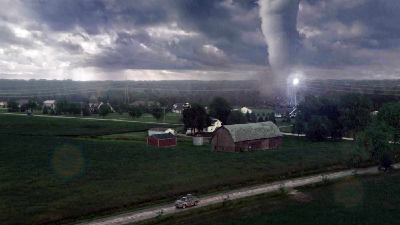 Into The Storm Still Farm