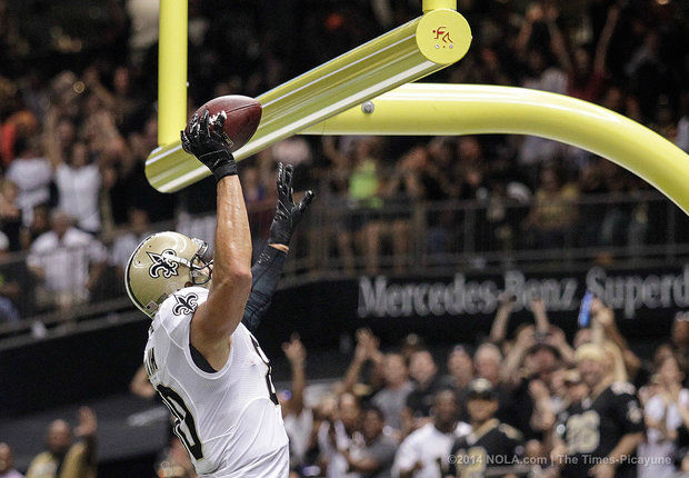Jimmy Graham dunk