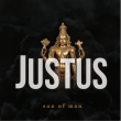 Justus - Son of Man (Front)