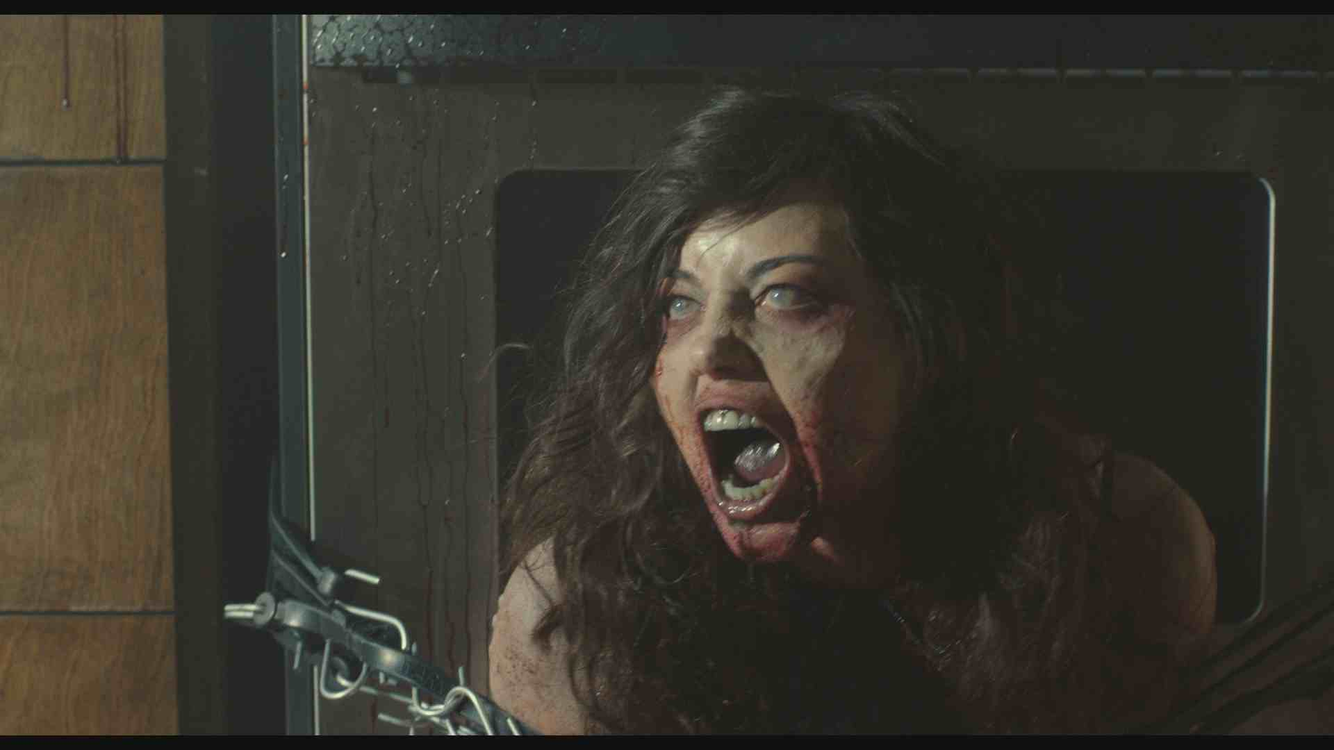 Std On Tongue >> Film Review: 'Life After Beth' Starring Aubrey Plaza, Dane DeHaan, John C. Reilly & More | The ...
