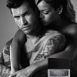 Rihanna Rogue Man Ad