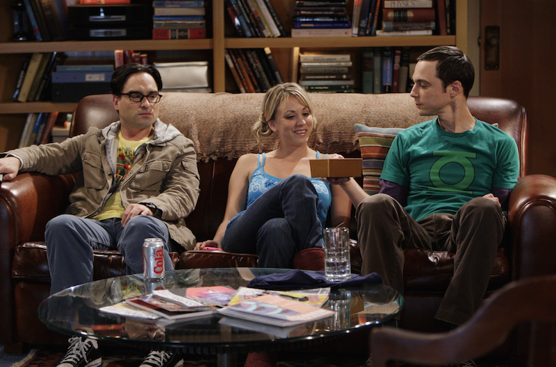 Big bang theory renegotiate contract cbs number 1 tv show