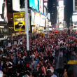 mike brown protest new york city time square arrested 4 kettled michael brown time square