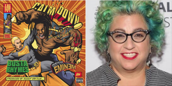 busta rhymes super hero tv show jenji kohan weeds orange is the new black