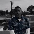 Vince Staples Blue Suede Music Video Hell Can Wait Earl Common No ID
