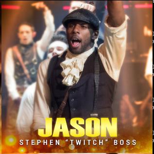 Stephen Boss