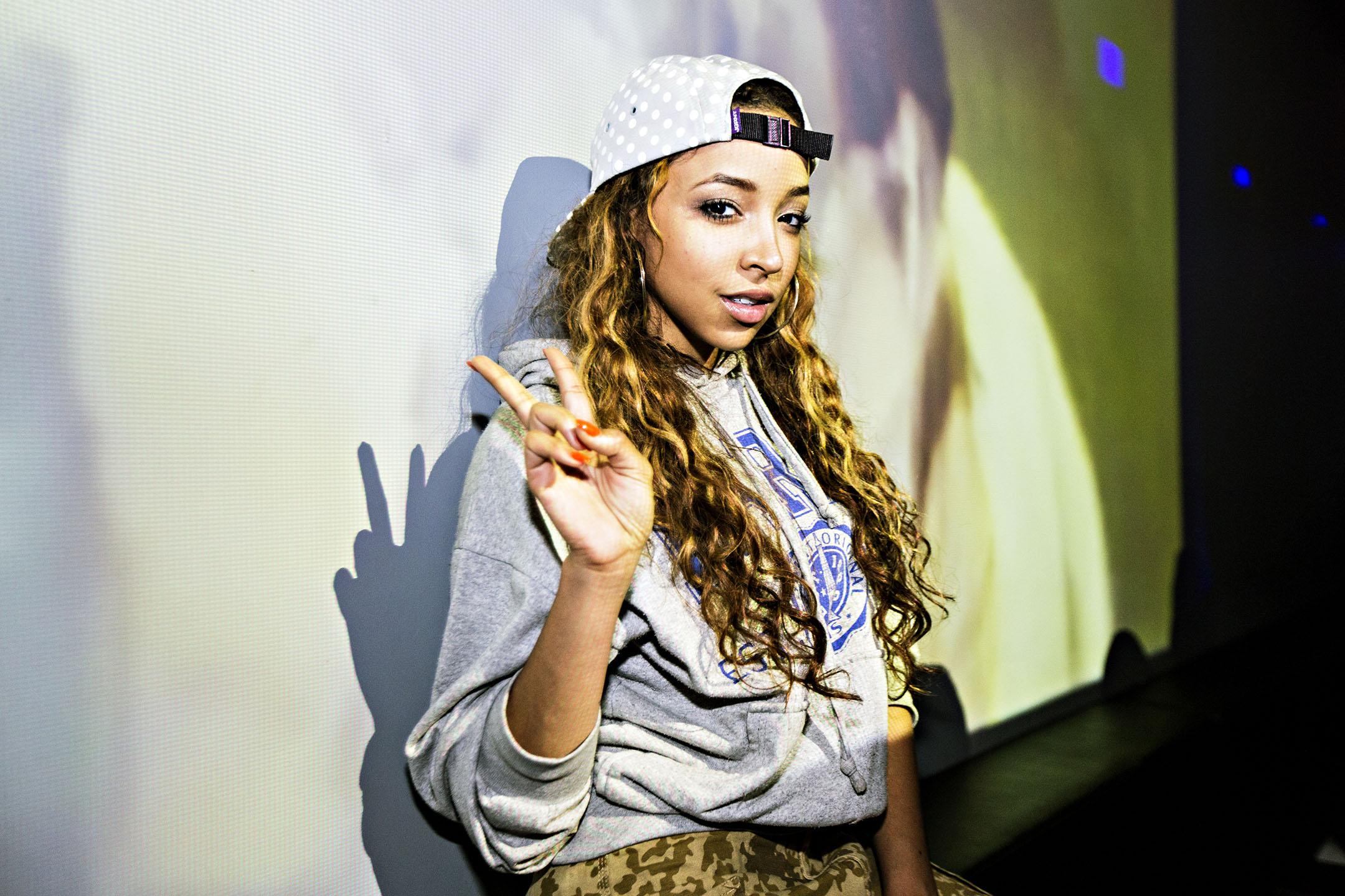 Tinashe at Animal House_2