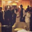Wiz Khalifa and Amber Rose Wedding Party