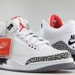 air jordan 3, air jordans, jordans, the threes, nike, sneakers, collection, air jordan three discontinued