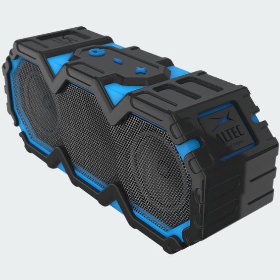 altec life jacket speaker