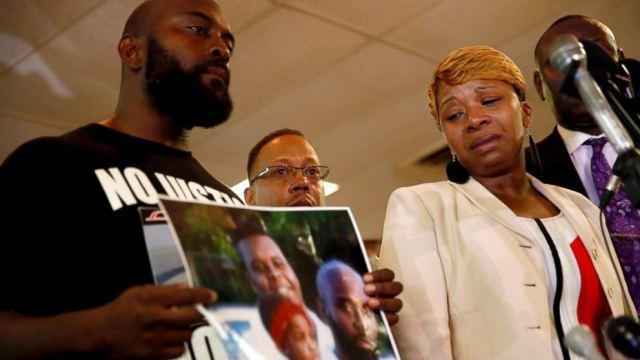 michael brown jr shooting unarmed man names of officer not revealed interviewed witness dorian johnson
