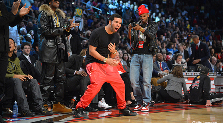 57a21768c306 The NBA Reportedly Offered to Drop  25K Tampering Fine If The Raptors  Dropped Drake