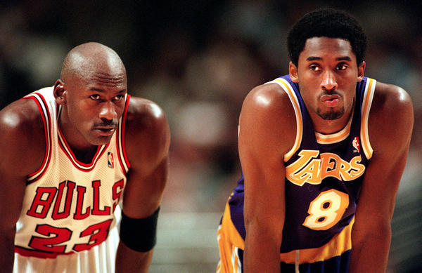 b10c9511026d This Comparative Video Of Michael Jordan   Kobe Bryant Is Downright Creepy