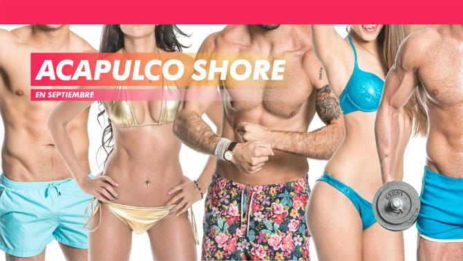 MTV, Jersey Shore, Acapulco Shore
