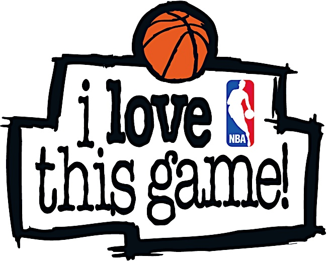 nba i love this game
