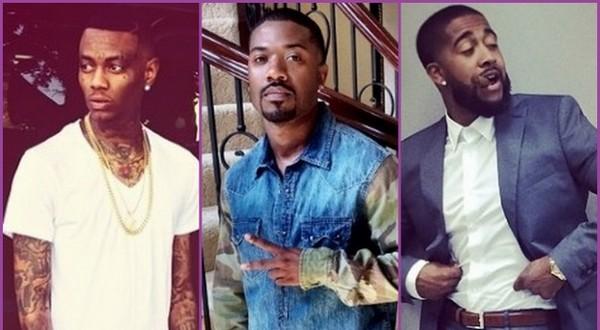ray j omarion soulja boy set for love and hip hop hollywood christal rock e