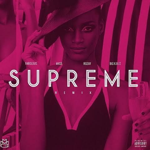supreme rmx