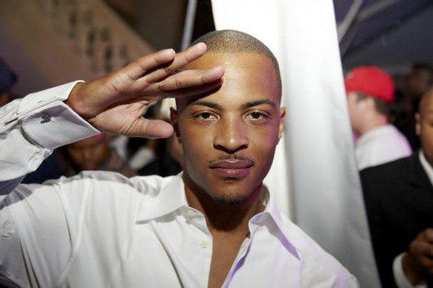 t.i. hot nigga