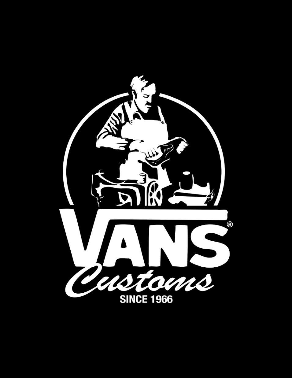 Vans Customs