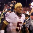 FSU announces Jameis Winston Full game suspension half