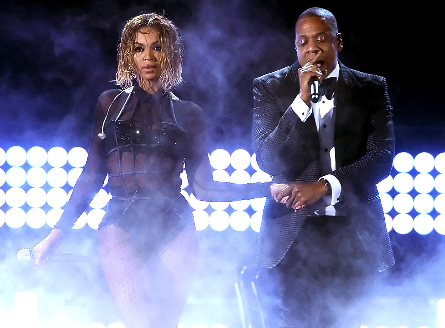 beyonce jay z zoom