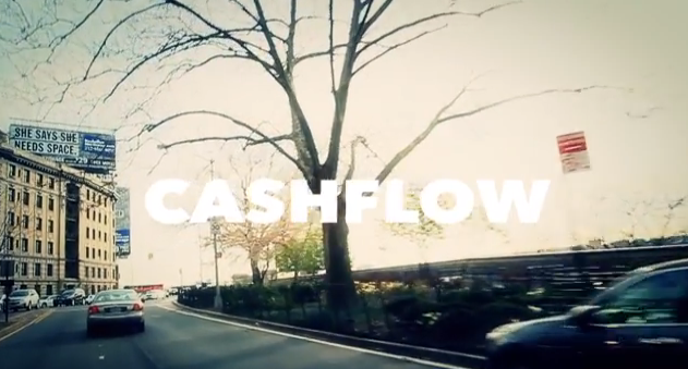 Cashflow, All For the Love