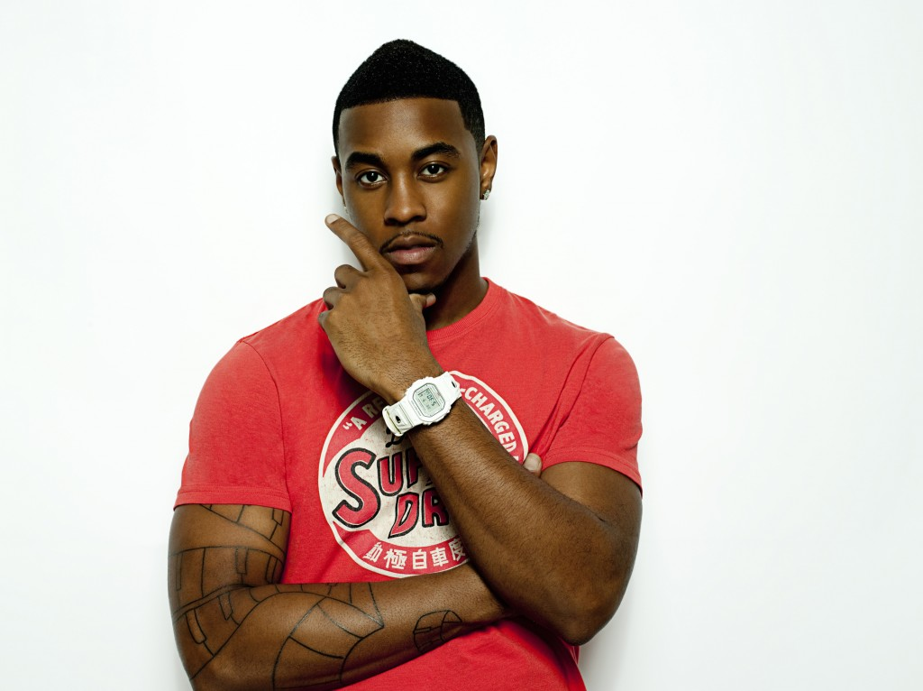 Jeremih nobody but u new song