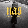 Nas time is illmatic press conference showtimes
