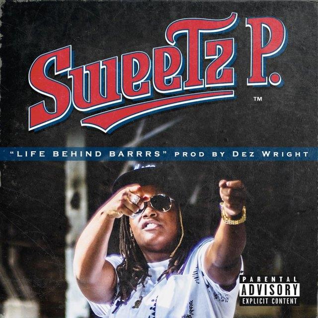 Sweetz P, Life Behind Barrrs, MTV