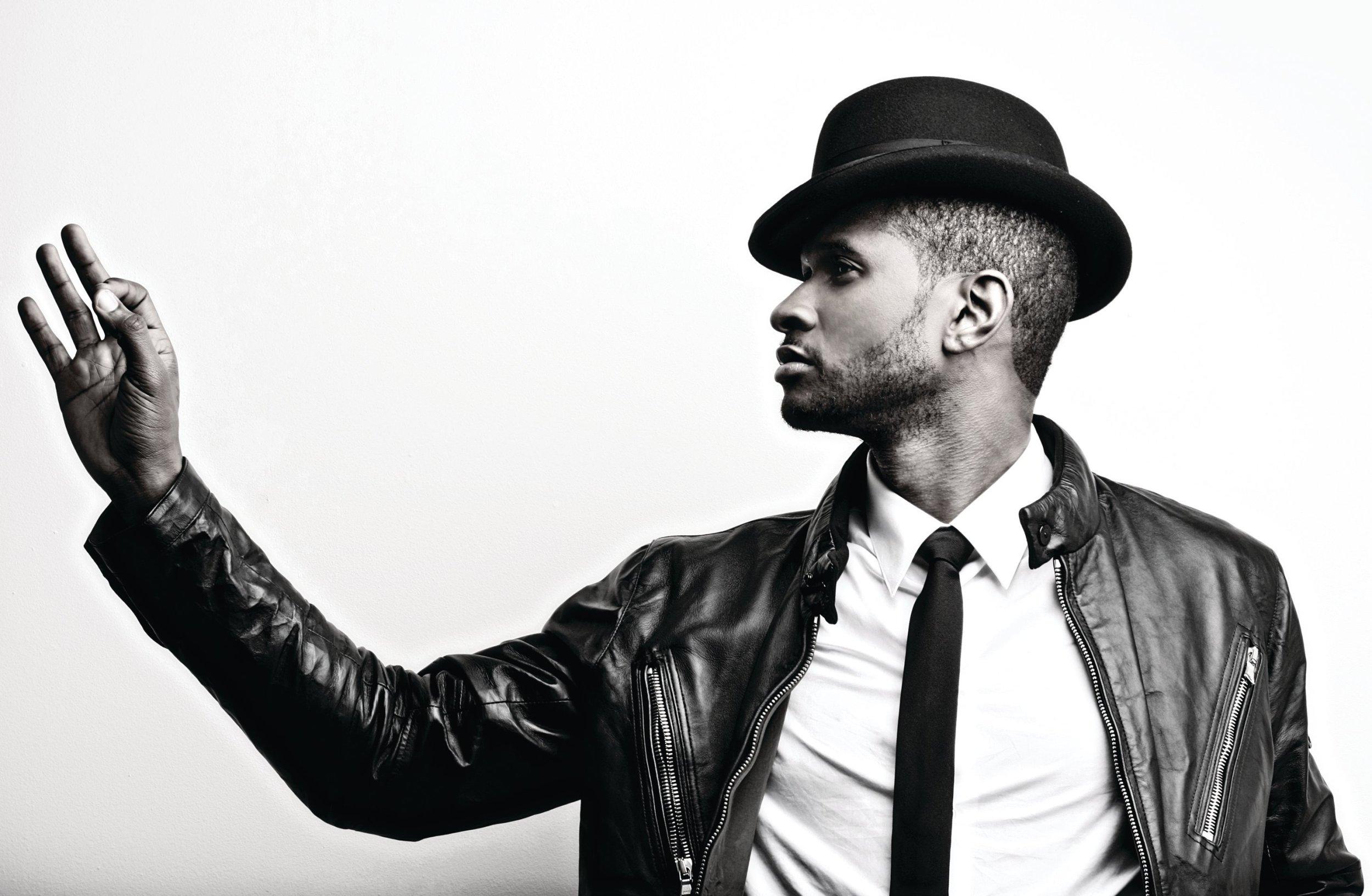 Usher photos Nude Photos 37