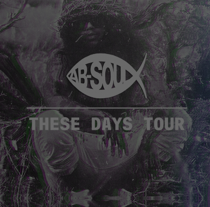 ab soul announces these days tour